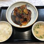 中国意境菜 白燕 -