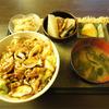 茶味 - 料理写真:メープルポーク丼(800円)