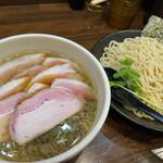 中華そば 西の - 料理写真: