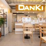DanKi - 内観全体