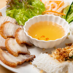 DanKi - カリカリ豚肉ブン