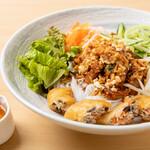 DanKi - ベトナム冷やし混ぜ麺