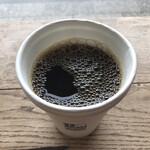 ビー ア グッド ネイバー コーヒー キオスク - 202106  インドネシア