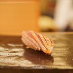 鮨 たかはし - 春日鯛