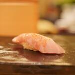 鮨 たかはし - 金目鯛
