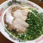 中華そば 中津屋 - 料理写真:
