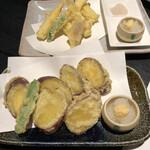 うなぎん - 料理写真: