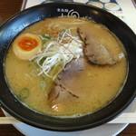 Daikokuyaramen - 鶏そば