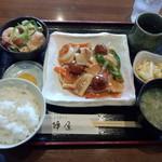 コミュニティレストラン 陣屋 - 料理写真: