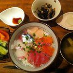15432397 - 海鮮丼