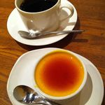15432423 - デザート、ドリンク(ブレンドコーヒー)