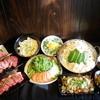 ホルモン焼 珍満 - 料理写真:ロコフ-ドコース