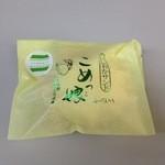 小林製菓 -
