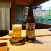 Fujisawa - ドリンク写真:最初はビール