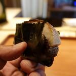 Fujisawa - 炙り鯖寿司