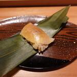 Fujisawa - ビワマス笹寿司