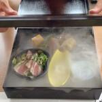 夜景×個室 肉割烹 牛若丸 -