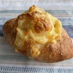 ブーランジェリーメゾンノブ - 料理写真:チーズクッペ