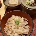 154350959 - 生姜ご飯