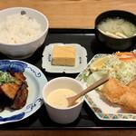 キッチン 中田中 - 料理写真: