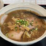 麺屋 KARyu - 中華そば900円