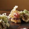 寿司割烹酒場 ゐまる - 料理写真: