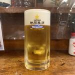 154372352 - ・サッポロ 静岡麦酒 528円/税込