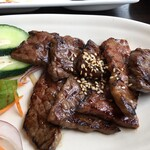 韓国厨房 尚州本店 - お肉のズームアップ