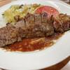 ステーキ とおる - 料理写真: