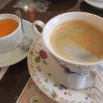 sitia - 食後の珈琲とプリン。」プリンの出来栄えと味に驚きスイーツ!