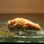 京極寿司 - 煮穴子☆