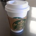 15439449 - 本日のコーヒー