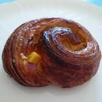 イル・デ・パン - お芋のデニッシュ