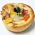コナテ - 料理写真:ゴロゴロ野菜とビーフカレー
