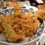 1544179 - 特撰久蔵丼