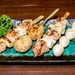 九州地鶏 個室 地鶏匠 -