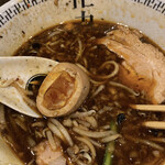 スパイス・ラー麺 卍力 -