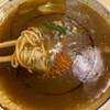 信そば 長野屋 - 料理写真:カレーそば