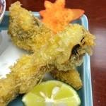 15441318 - 前菜(松茸)