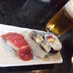 満海寿司 - 野田バル バルメニュー