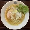 拉麺屋 一匹の鯨 - 料理写真:
