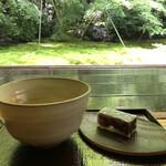 瑠璃光院 - 料理写真: