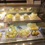 アマルフィイ ドルチェ - ケーキ②