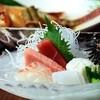 Sukeroku - 料理写真:お刺身
