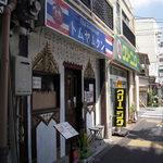 15444580 - 西荻窪駅から15分ほど