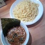 麺家 六三四 - つけ麺700円