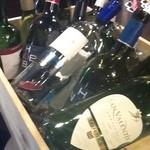 ロコ コロ - ワインも御座います♪