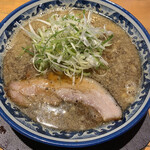 麺屋 八海山 - 料理写真: