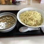 東京大勝軒 - 料理写真:つけ麺大