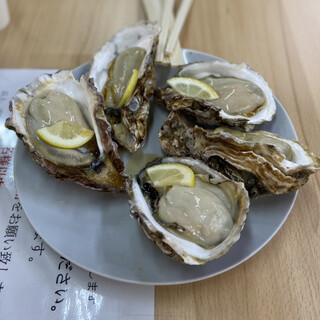 道の駅舞鶴港とれとれセンター - 料理写真: